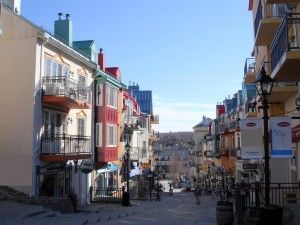5 Things English speakers need to know when Traveling through Quebec on http://ibackpackcanada.com
