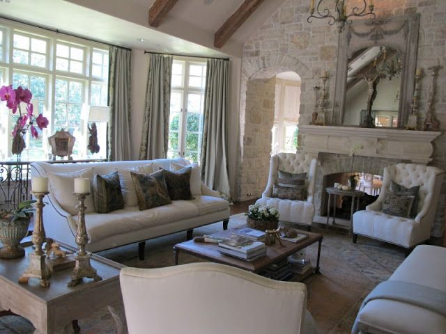 For The Transitional Home Gorgeous Room Living Rooms Design