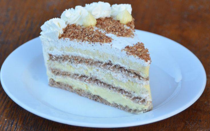 Torta Egyťan