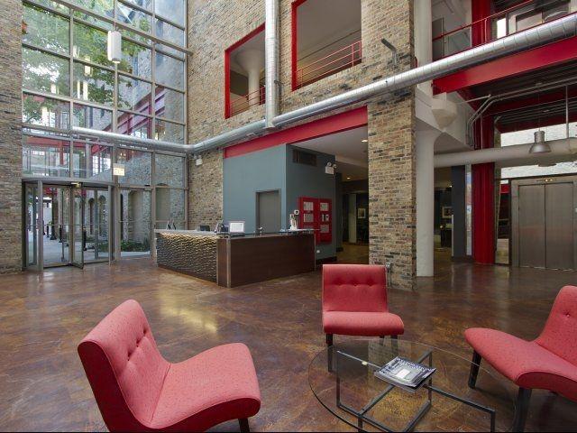 43 best cobbler square loft apartments images on pinterest for Industrial loft for rent chicago