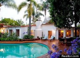 Marilyn Monroe's influence on real estate goes beyond the grave -- or the crypt rather. The Brentwood house that she died in 50 years ago on August 5 became a hot property literally overnight.