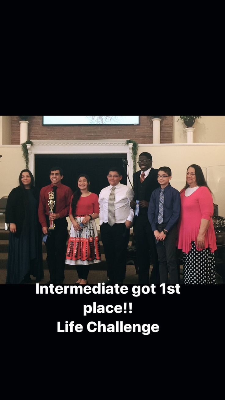 """Awesome job """"LC Legacy"""" Bible Quizzers. Book of Acts chapters 1 - 4!!!"""