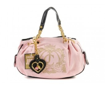 cheap - Cheap Juicy Couture Queen Scotties Gold Chain Velour Handbags - Light Pink - Wholesale Discount Price    Tag: CheapJuicyCoutureHandbags store, Discount JuicyCoutureOutlet, Cheap Juicy Couture Wallets sale, OriginalJuicyCouturePurses outlet, Wholesale Juicy Couture Jewelry new arrivals