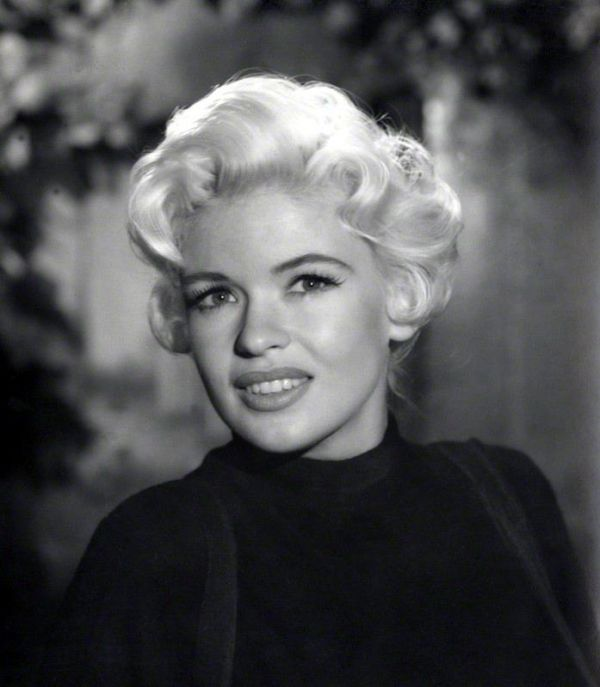 57 Best Jayne Mansfield Images On Pinterest Actresses