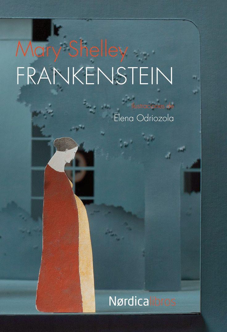 elena odriozola / Frankenstein