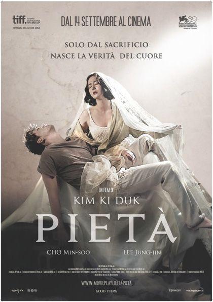 Pieta - Kim Ki Duk - A violent story, an amazing movie