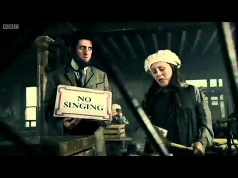 Horrible Histories - Victorian Work Song/Industrial Revolution - YouTube