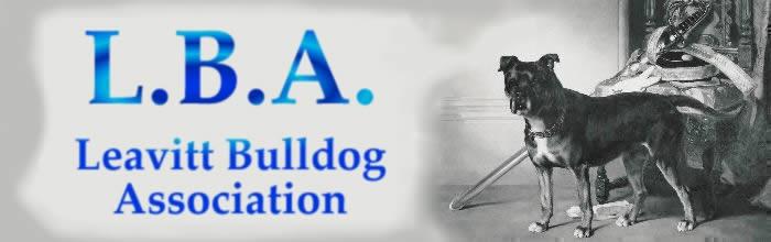 Leavitt Bulldog Association