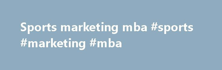 Marketing mba essay goals