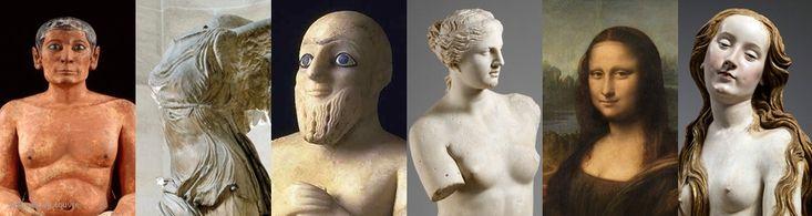 El Conde. fr: Le Louvre, le musée le plus visité du monde