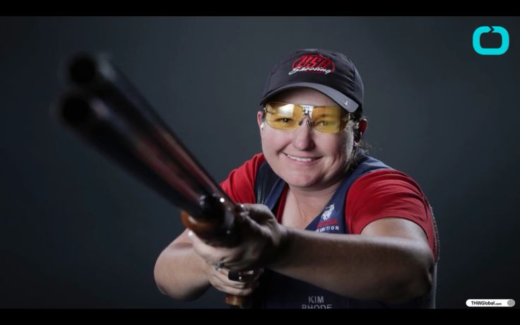American Olympic Shooter Kim Rhode Talks Gun-Control   Welcome to THW Global - Online Video Sharing Community Srvice pay-per-view movies, 25 $ per hour http://thwglobaldbavydb.thwglobal.com/