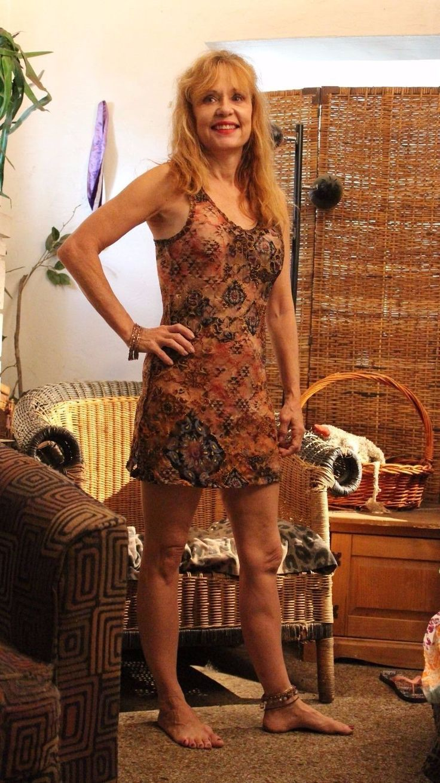 Linnea Quigley Dresses Flapper Dress Fashion