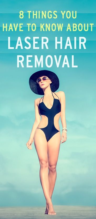 8 Things You Have to Know If You Want Laser Hair Removal , Expert Advice to Determine If Laser Hair Removal Is Right for You