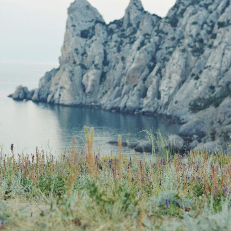 Novy Svet, Crimea