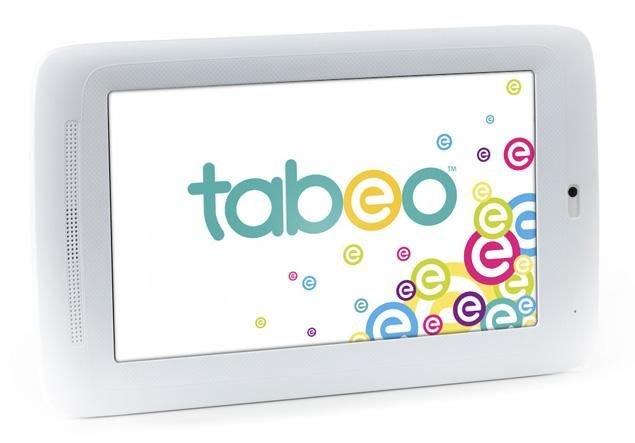 "Tablet for kids by Toys""R""Us Tabeo-Android Tablet"