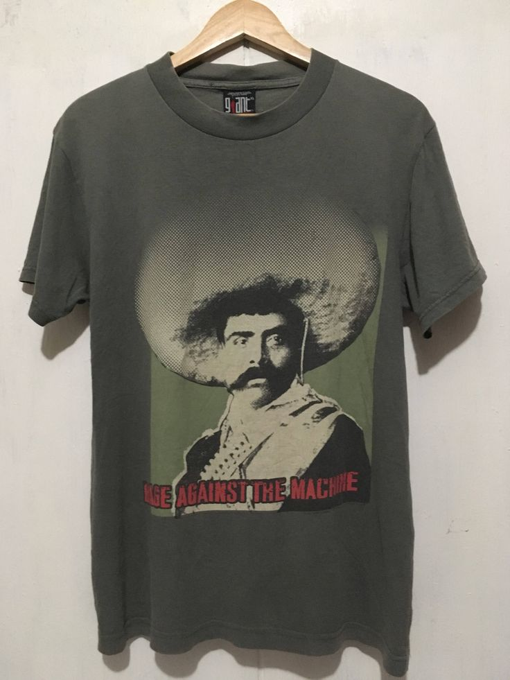 Excited to share the latest addition to my #etsy shop: Vintage Shirt 1997  Rage