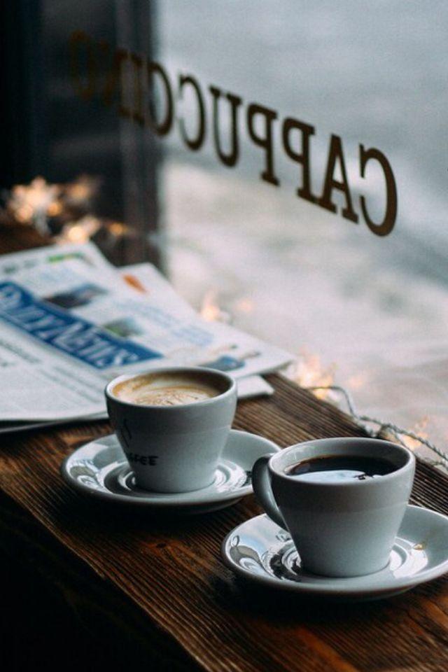 Buenos días!..siempre tomo mi café pensando que estas a mi lado, ten un bonito dia..un beso dulce y calido y abrazos..