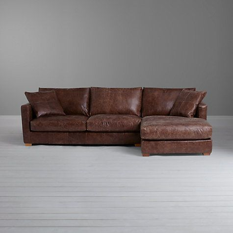 John lewis leather sofa 26 best sofa images on pinterest for Canape leather sofa