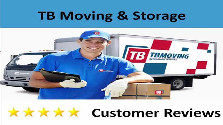Perfect Looking For Professional Movers? Tb Moving Can Much Help. This Is A One Of. Moving  And Storage ...