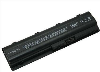 6cells laptop battery for HP Pavilion DM4 DV3 DV5 DV6 DV7 G32 G42 G6 G62 G56 G72 MU06 MU06XL MU09 HSTNN-UB0W HSTNN-CBOW