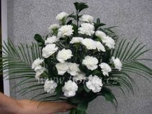 b2 květinový koš