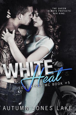 Blog Tour – White Heat by Autumn Jones Lake – Rave And Rant About Raunch