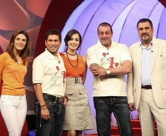 #Sachin, #Dia, #Sanjay & #Boman