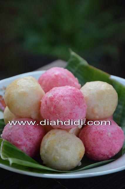 Diah Didi's Kitchen: Gethuk Goreng