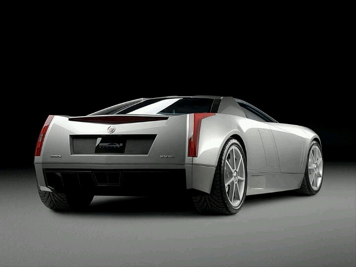 15 best Cadillac XLR images on Pinterest | Dream cars, Cadillac and