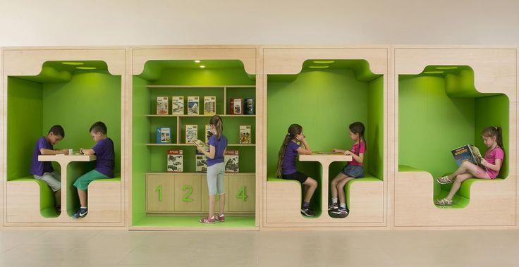 Arts #architecture #interiordesign #children