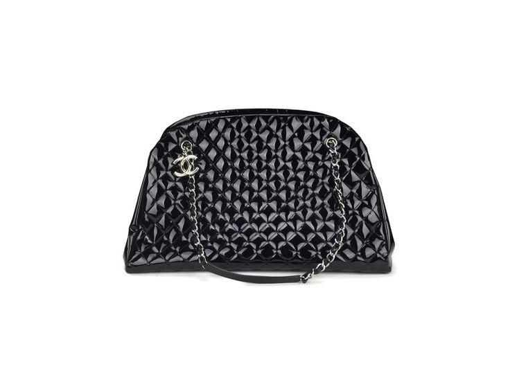 Chanel Just Mademoiselle Large Bag