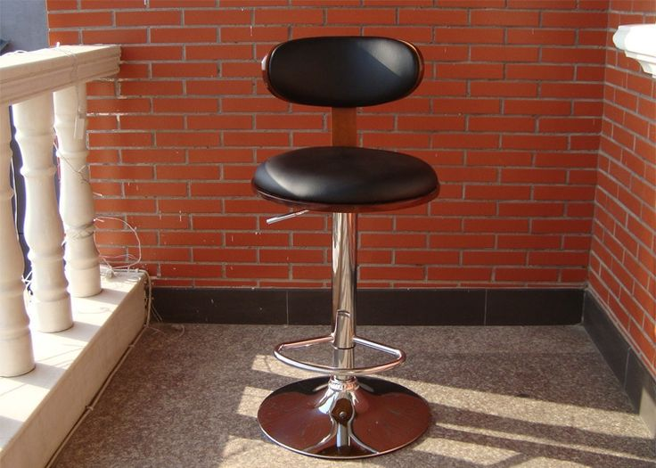 (258.88$)  Watch more here - http://aimh3.worlditems.win/all/product.php?id=32763126649 - Western European popular bar chair hotel hall stool black white computer PC shop stool retail wholesale free shipping