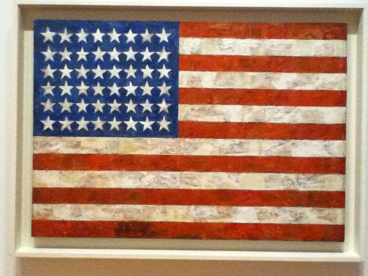 #MOMA Museum Of Modern Art, New York