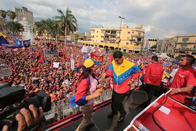 vino y girasoles: ¿Donde estaba Rajoy el día de los trabajadores?