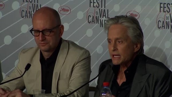 How Oral #Sex Leads To Throat #Cancer: #MichaelDouglas Speaks Out (Video) .www.fromgirltogirl.com/blog