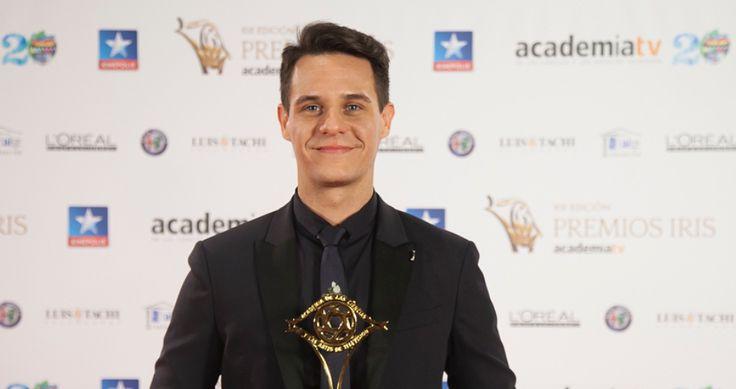 Christian Gálvez recibe uno de los premios más amargos de su carrera, tras este tenso momento.