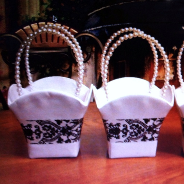 Flower Girl Baskets Diy Pinterest : Diy flower girl baskets ideas for kristina s wedding