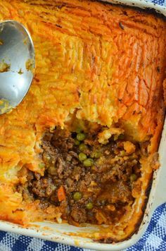 Slimming Eats Syn Free Cottage Pie - gluten free, dairy free, vegetarian, paleo, whole30, Slimming World and Weight Watchers friendly
