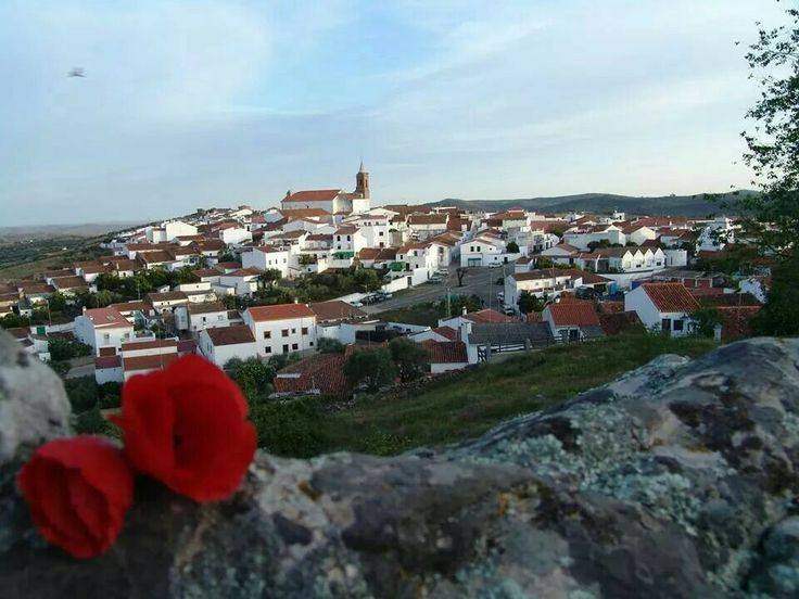 Encinasola  Huelva    Spain