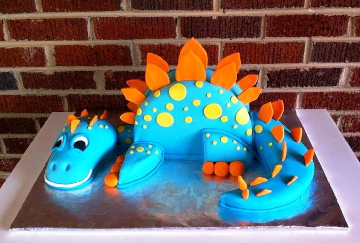 Dinosaur cake template 2014 cake designs ideas 2015 for How to make a dinosaur cake template