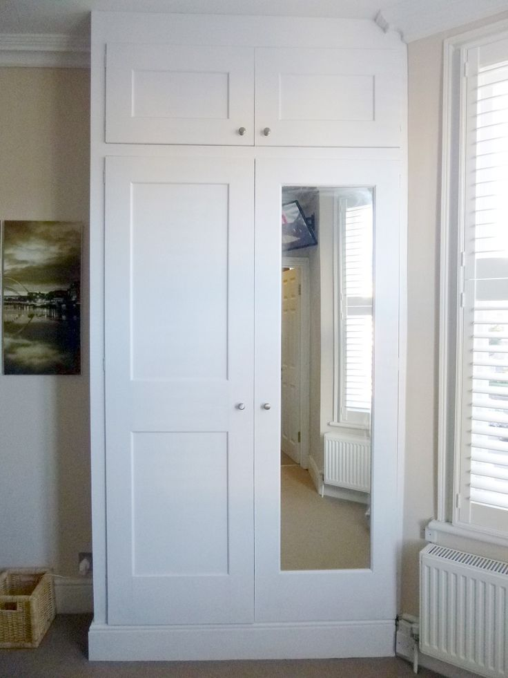 25 Best Ideas About Bedroom Cupboard Designs On Pinterest Bedroom Cupboards Built In
