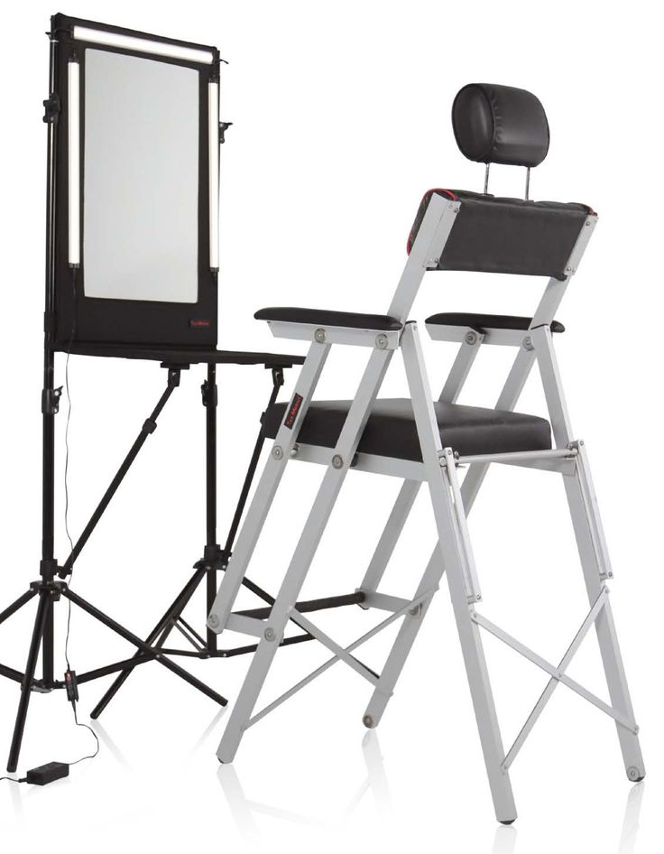 17 best ideas about makeup chair on pinterest makeup vanity tables beauty room and makeup. Black Bedroom Furniture Sets. Home Design Ideas
