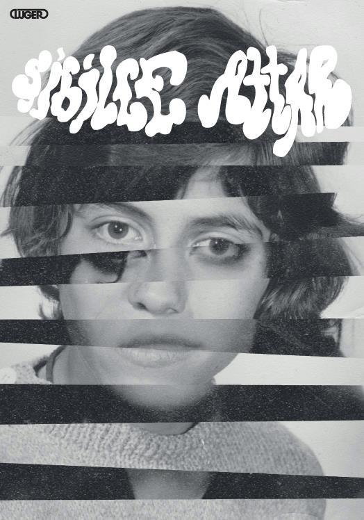 Poster design for Sibille Attar http://www.sibilleattar.com
