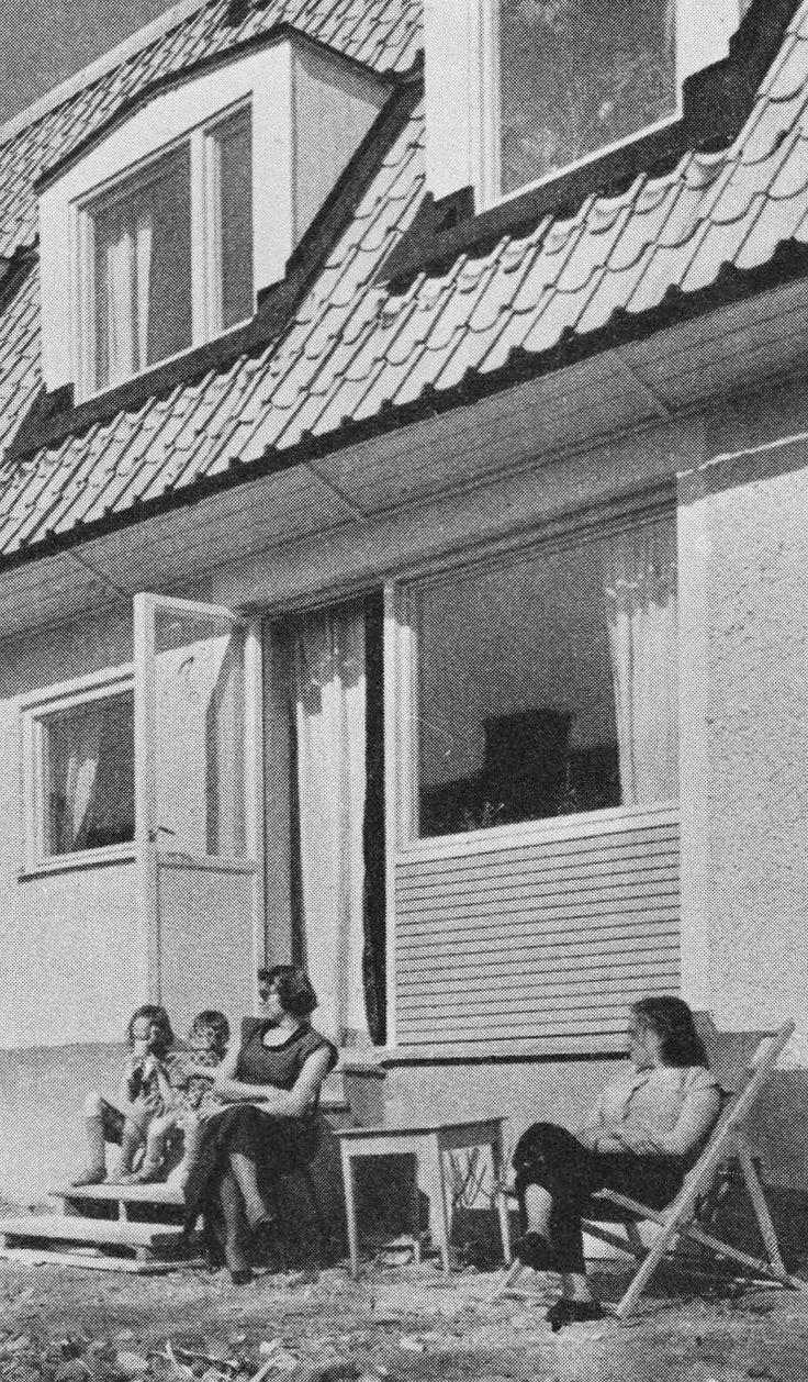 Erik F Dahl – Rävjägarn