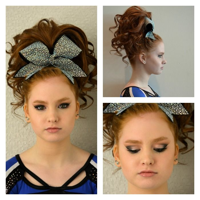 All Star Cheer Makeup                                                                                                                                                                                 More