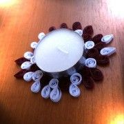 Suport lumanare Craciun. Suport lumanare Craciun. http://www.decoratiuni-superbe.ro/Lumanare-de-Craciun-cod-produs-121109