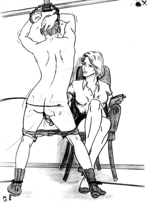 Spank and punishment stories