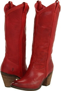 """Frye - Taylor Pull On """"FOOTLOOSE"""" boot"""