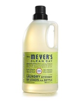 Love this basil scented cleaner.