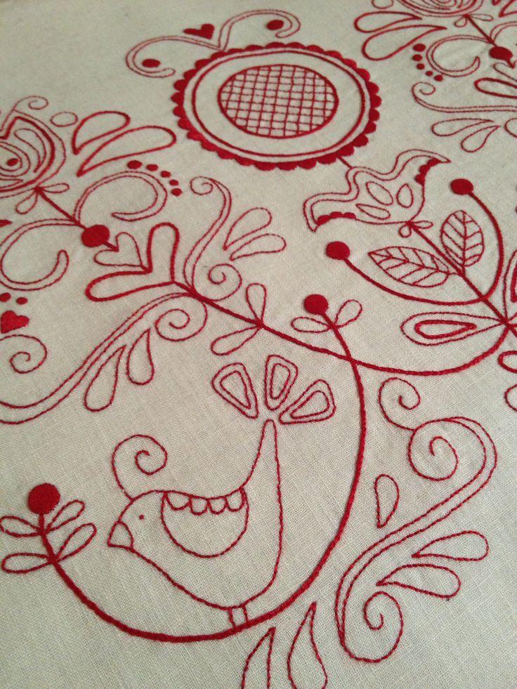 Rosalie Quinlan Designs
